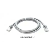 D-Link CAT6 3Meter Patch Cable 24AWG, image