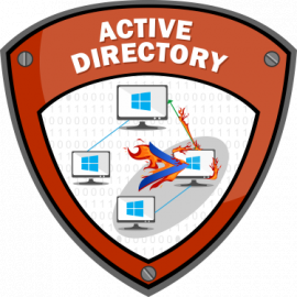 Penetration Testing Active Directory (Red Team), image