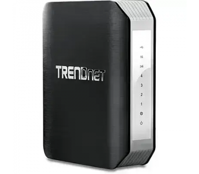 TRENDnet's AC1900 Dual Band Wireless Router, image