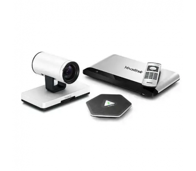 Yealink VC120-12x Video Conferencing System, image