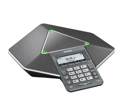 Yealink VC400 Video Conferencing System, image , 2 image