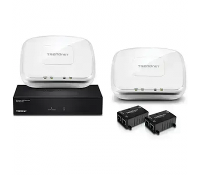 TRENDnet's  AC1200 Dual Band Wireless Controller Kit, image , 9 image