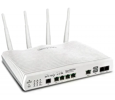 Vigor 2862Vac ADSL/VDSL Router with VoIP, image