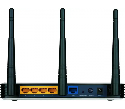 TP-Link 450Mbps Wireless N Router, image