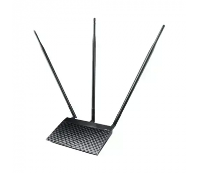 ASUS RT-N14UHP N300 Single-Band High Power Router, image