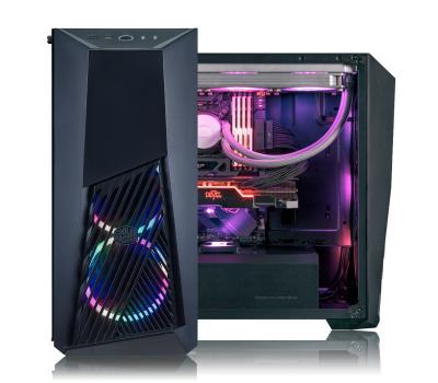 GIGABYTE H510M MASTERBOX K501L ARGB I5-11600K-GTX 1050 Ti 4G-16G-250GB M.2-1TB, image