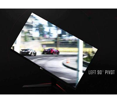 "LG 32"" Class QHD Gaming Monitor with G-SYNC 31.5"" Diagonal, image , 6 image"
