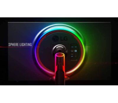 "LG 32"" Class QHD Gaming Monitor with G-SYNC 31.5"" Diagonal, image , 8 image"