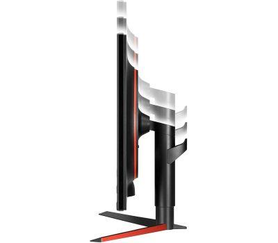 "LG 32"" Class QHD Gaming Monitor with G-SYNC 31.5"" Diagonal, image , 9 image"